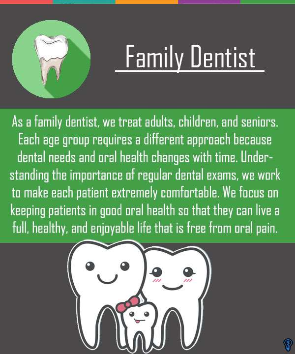 Tips From A Family Dentist For Healthier Teeth